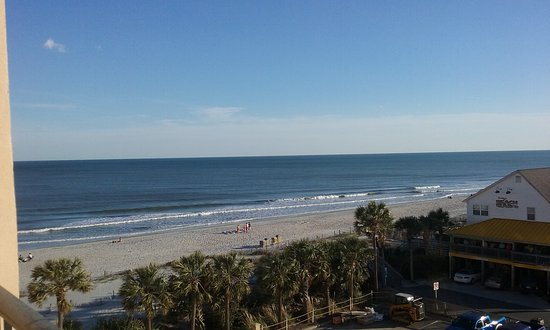 Surfside Beach Resort Image