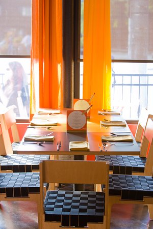Photo of New American Restaurant Poppy at 622 Broadway East, Seattle, WA 98102, United States