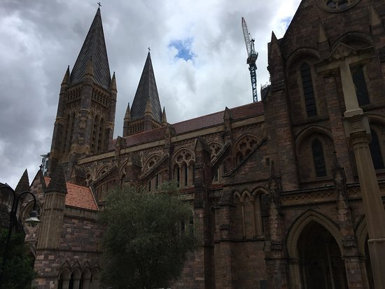 St. John's Anglican Cathedral : photo7.jpg