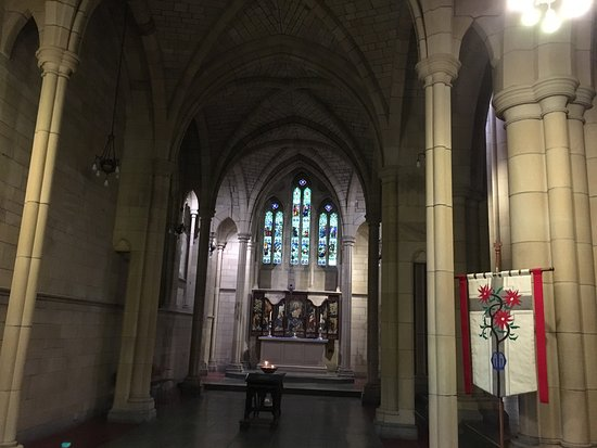 St. John's Anglican Cathedral : photo8.jpg