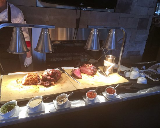Stupendous Char Sunday Buffet Omelet Station Picture Of Char Interior Design Ideas Helimdqseriescom