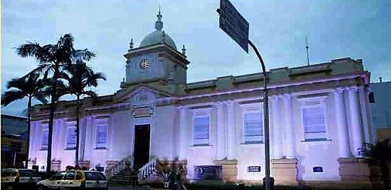 Sao Jose dos Campos Municipal Museum