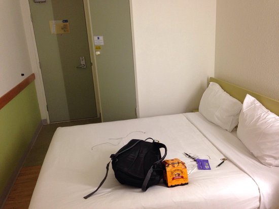Ibis budget Wentworthville: photo0.jpg