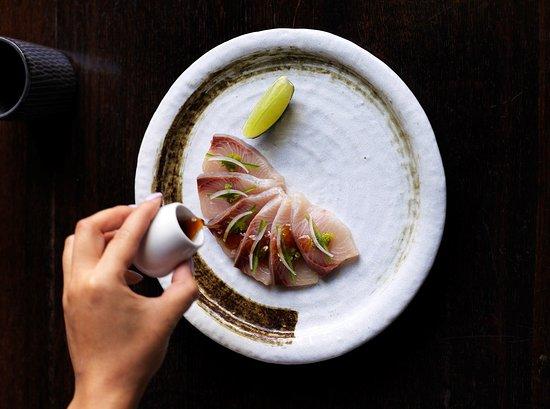 Фотография Sake Restaurant & Bar