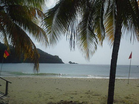 Kariwak Village Holistic Haven and Hotel: Secluded Beaches are plentiful