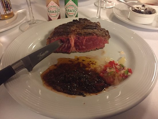 Photo of Steakhouse Fervor at Posadas 1519 Y Callao, Buenos Aires, Argentina