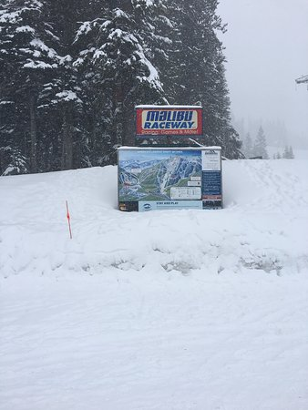 Photo of Tourist Attraction Mt. Hood Ski Bowl at 87000 East Highway 26, Government Camp, OR 97208, United States