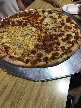Papa's Pizza : photo5.jpg