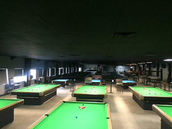 Shooterville Billiards Bar & Grill