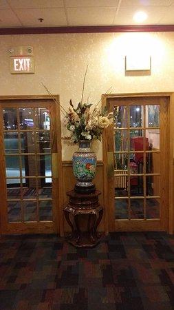 Belleville, IL: Bamboo Valley Buffet