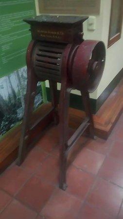 Matagalpa, Nicarágua: National coffee museum