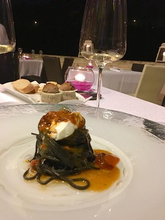 Locanda Don Serafino Ristorante: Pasta