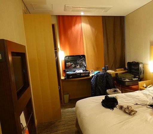 イビスアンバサダー釜山シティセンター Picture