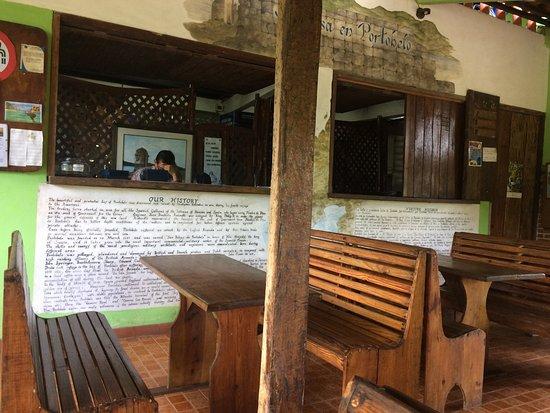 Portobelo, ปานามา: photo0.jpg