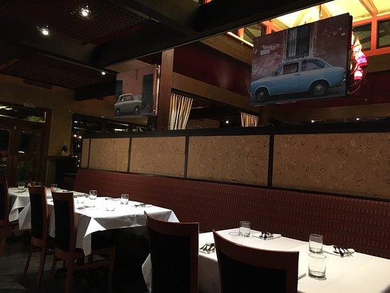 Photo of Italian Restaurant Tre Trattoria at 4003 Broadway St, San Antonio, TX 78209, United States