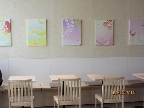 Foto de Nana's Green Tea Piole Himeji