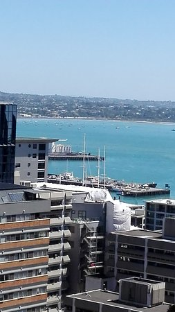 Barclay Suites Auckland: IMG_20170206_120937_large.jpg