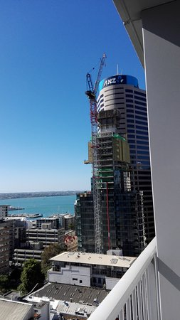 Barclay Suites Auckland: IMG_20170205_165717_large.jpg