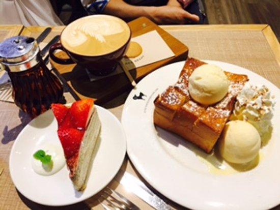 Photo of Cafe After You Dessert Cafe at 991/1 พระราม 1 แขวงปทุมวัน เขตปทุมวัน, Bangkok, Thailand