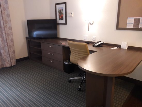 candlewood suites anaheim resort area. Black Bedroom Furniture Sets. Home Design Ideas