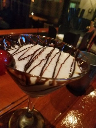 Hanser House: 🍫Chocolate🍸 Martini (by Ashley)💖 a work of Art