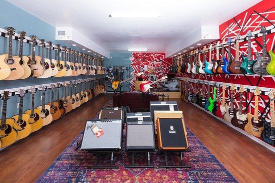 Miami-Guitars