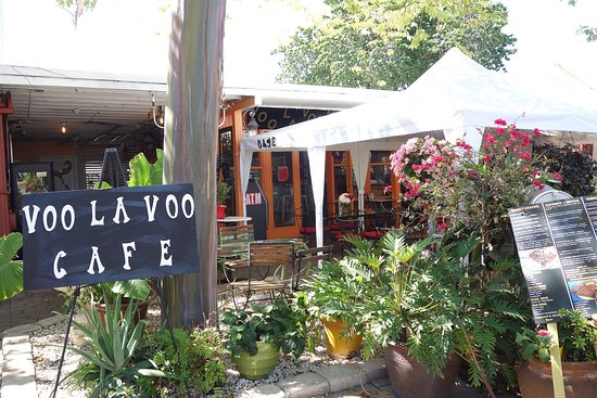 Wilton Manors, FL: Restaurant entrance