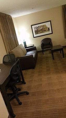 Zdjęcie Extended Stay America - Dallas - Farmers Branch