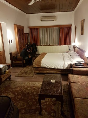 Foto de Hotel Dar-Es-Salam