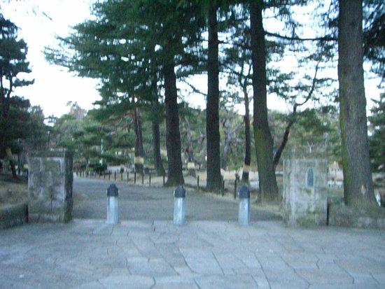 Hayama Park