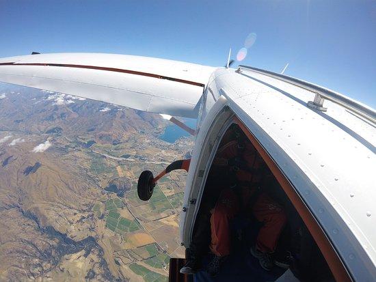 Skydive Wanaka: ready?