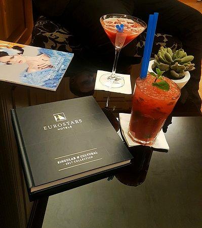 Eurostars Thalia Hotel: 2017-03-13_21_large.jpg