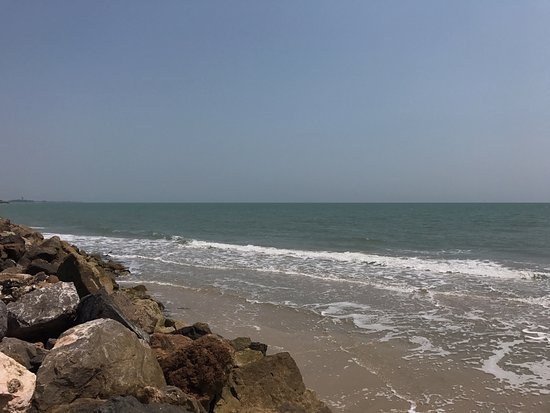 Puek Tian Beach