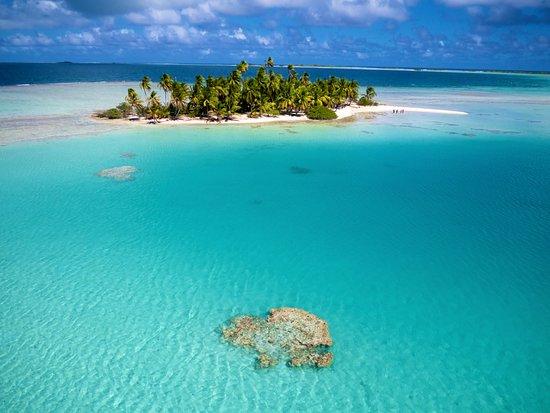 Photo of Le Sauvage Private Island Rangiroa