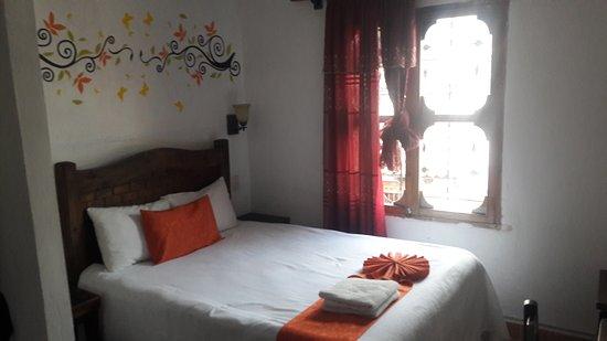 ホテル ポサダ ラス カサス Picture