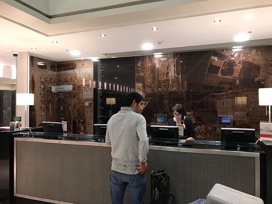Holiday Inn Santiago Airport: photo5.jpg