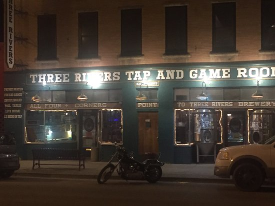 3 Rivers Eatery & Brewhouse: photo0.jpg