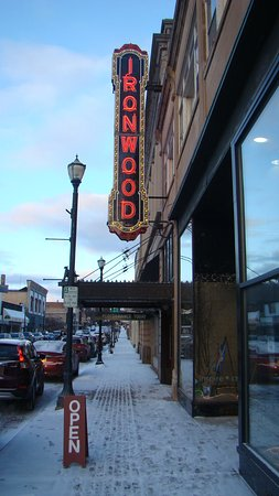 Ironwood Theatre