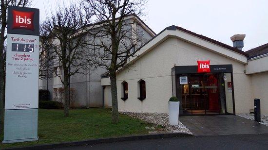 Ibis Cergy Pontoise Le Port Image