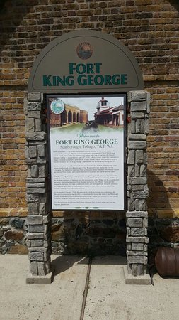 Fort King George: photo0.jpg