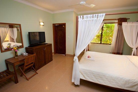 Interior - Picture of Villa Grange, Phnom Penh - Tripadvisor