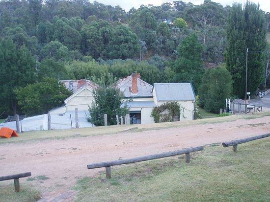 The Blue Duck Inn Hotel Pub: The Inn