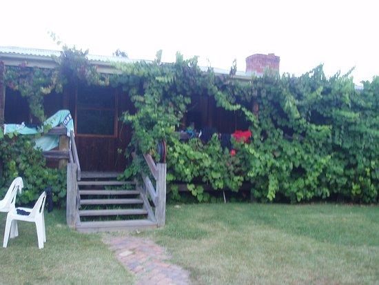 The Blue Duck Inn Hotel Pub: Units