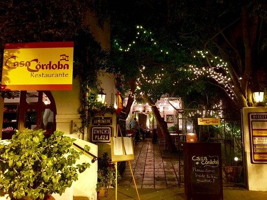 Casa cordoba montrose restaurant reviews phone number for Hotel casa cordoba