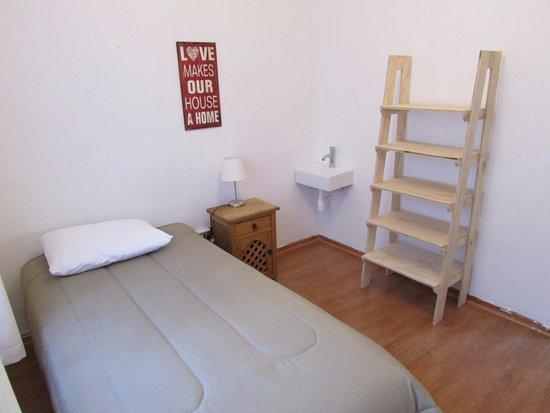 Casa Provence: Single room
