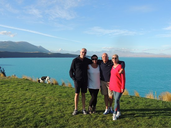 Twizel, نيوزيلندا: photo2.jpg