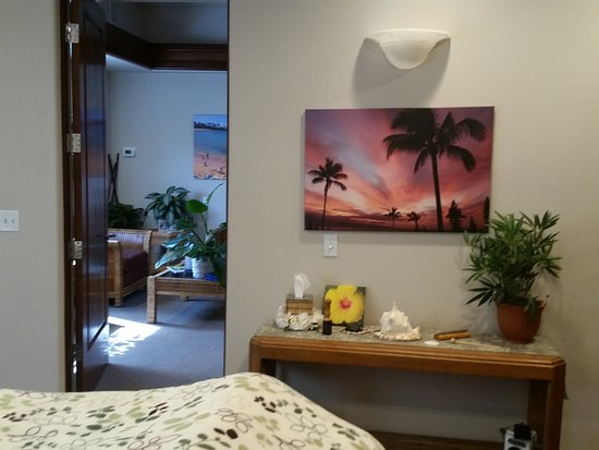 Grass Valley, CA: Aloha Healing Touch Massage