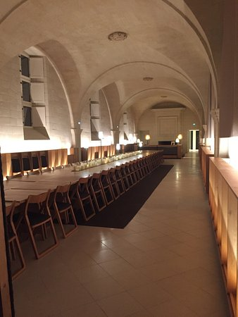 Fontevraud L'Hôtel : photo0.jpg
