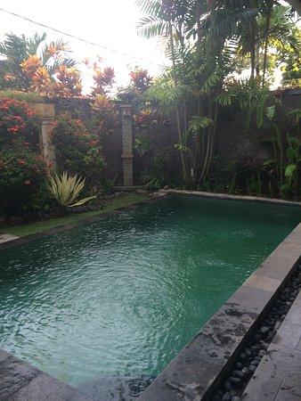 Bali Ayu Hotel Foto