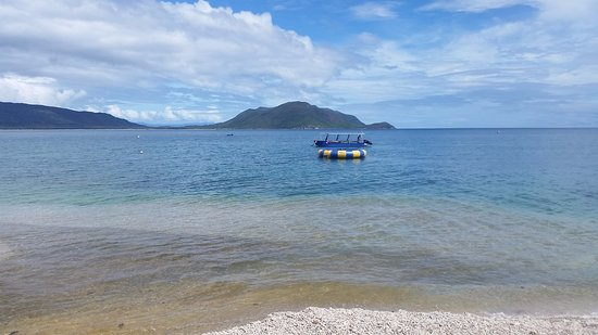 Fitzroy Island Resmi